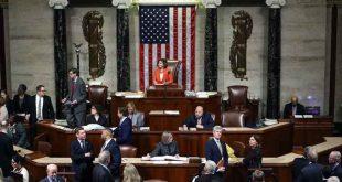 estados unidos, donald trump, juicio politico