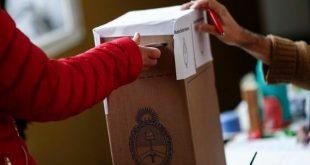 Argentina, elecciones