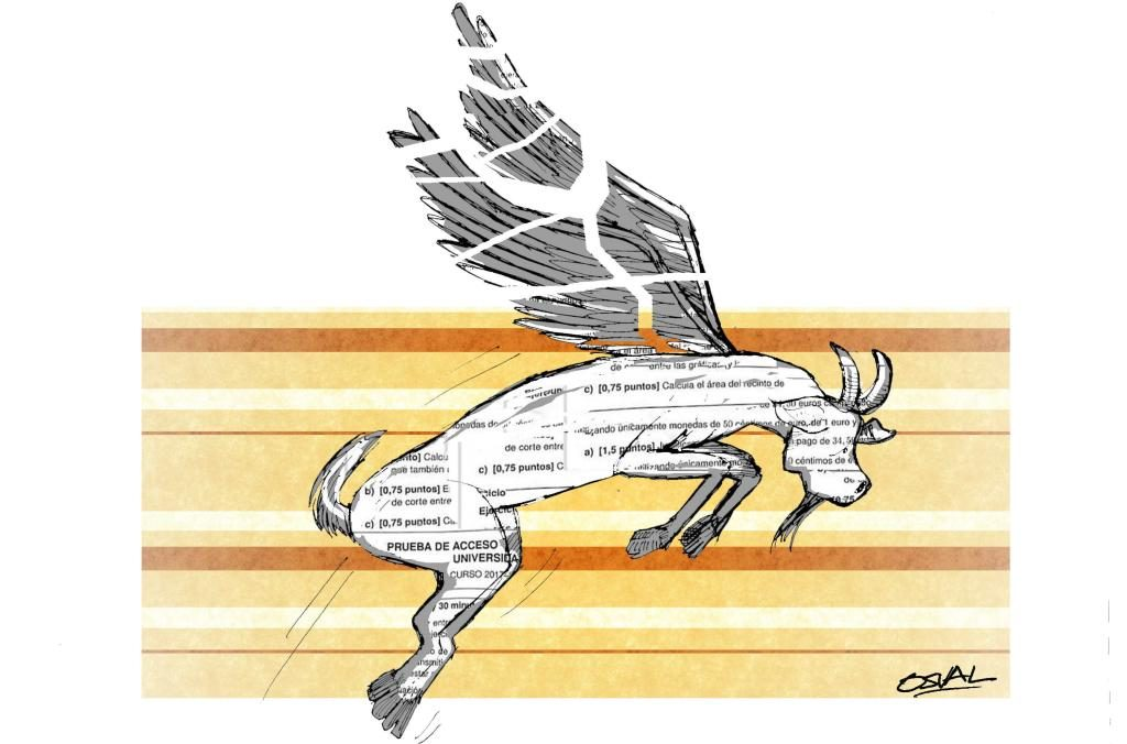 sancti spiritus, pruebas de ingreso, preuniversitario, universidad, fraude academico