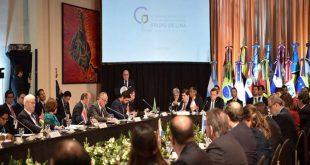 Venezuela, Estados Unidos, derechos humanos, Grupo de Lima
