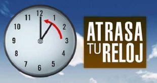 Horario normal, Cuba, ahorro energético