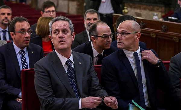 cataluña, barcelona, movimiento independentista