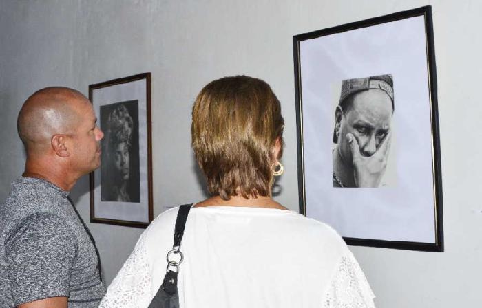 sancti spiritus, artes plasticas, galeria de arte oscar fernendez morera
