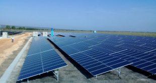 sancti spiritus, energia renovable, parque solar fotovoltaico, empresa electrica