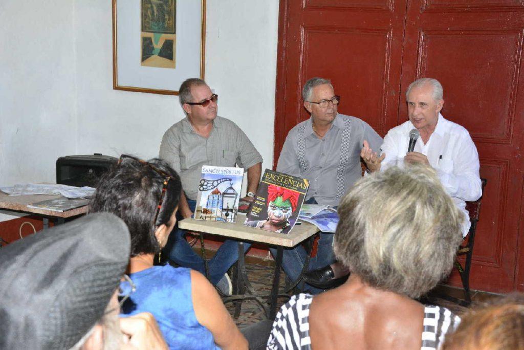 sancti spiritus, casa de la guayabera, revista excelencia, aniversario 505 de sancti spiritus, turismo