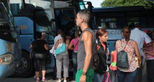 cuba, omnibus nacionales, ferrocarriles, tren sancti spiritus habana