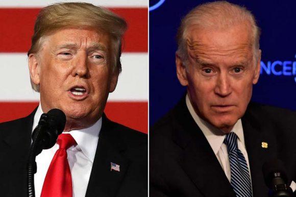 Mientras prosiguen las pesquisas, continuan las tensiones entre Trump y Biden. (Foto: Prensa Latina)
