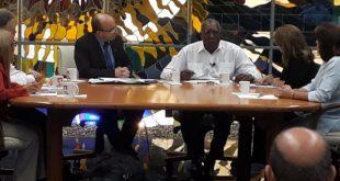 cuba, mesa redonda, salvador valdes mesa, comercio exterior, ministerio de finanzas y precios