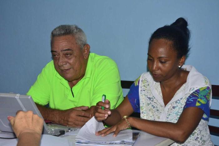 sancti spiritus, direccion provincial de trabajo, teleempleo, combustible, situacion energetica, economia cubana