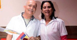 ecuador, sancti spiritus, medicos cubanos, colaboradores cubanos