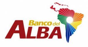 Alba, Banco, integración