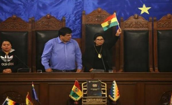 bolivia, mas, evo morales, golpe de estado