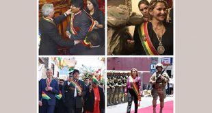 Evo Morales, Bolivia, Golpe