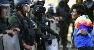 bolivia, evo morales, golpe de estado, medios de comunicacion