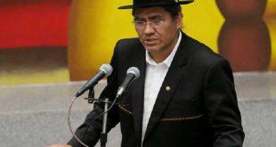 Bolivia, Diego Pary, ALBA-TCP, Nicaragua