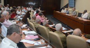 Consejo de Ministros, Cuba, Díaz-Canel