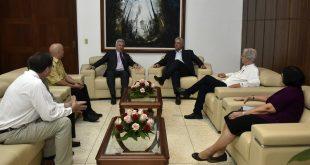 Líderes religiosos, EE.UU., Díaz-Canel, Cuba