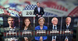 EE.UU., Donald Trump, demócratas, elecciones