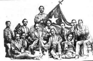 Guerras de independencia,Serafín Sánchez