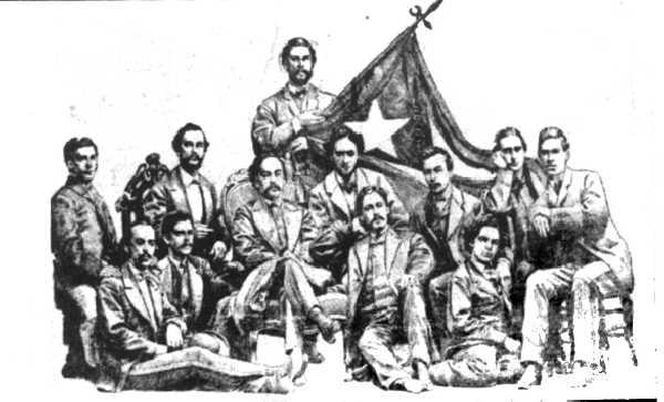 La inteligencia española logró penetrar y destruir desde dentro varias organizaciones independentistas.