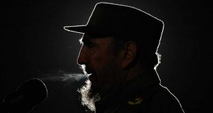 Fidel Castro, tributo, Sancti Spíritus