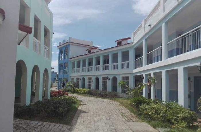 sancti spiritus, turismo, trinidad, polo turistico trinidad-sancti spiritus, peninsula de ancon