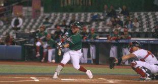 beisbol, premier 12, beisbol premier 12, mexico