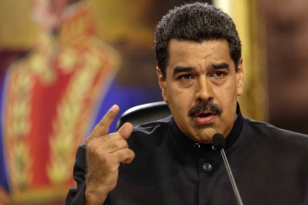Maduro informó que el reforzamiento de las medidas de seguridad busca garantizar la paz en Venezuela.