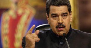 Venezuela, Nicolás Maduro, seguridad