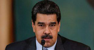 Venezuela, paz, Nicolás Maduro