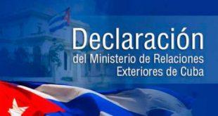 Bolivia, Cuba, No al golpe, Evo Morales
