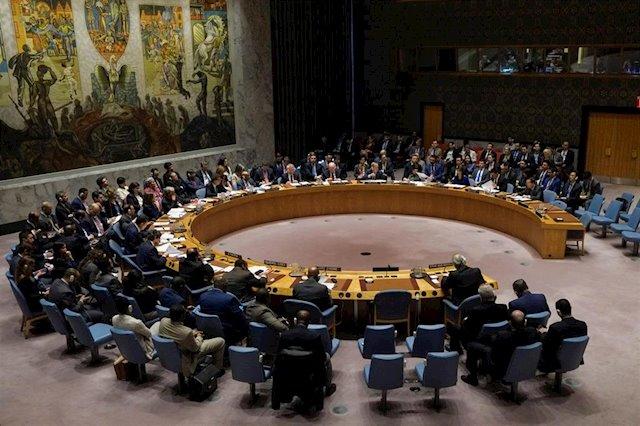 Rusia llamó a no perder de vista la amenaza terrorista en Siria.
