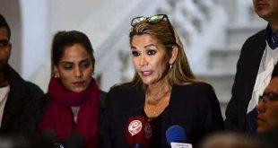 bolivia, golpe de estado, evo morales