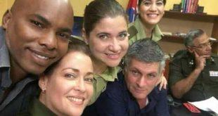 cuba, icrt, television cubana, tras la huella