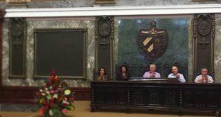 cuba, dia del archivero cubano, patrimonio documental, miguel diaz-canel bermudez
