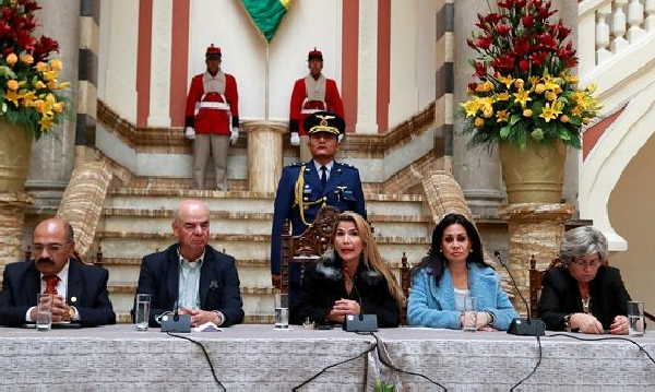 bolivia, alba, evo morales, golpe de estado, alba-tcp