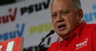 Venezuela, Diosdado Cabello, PSUV