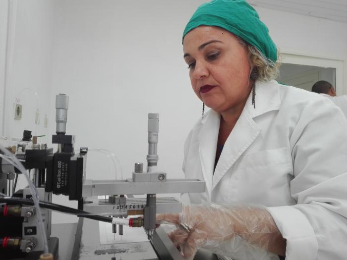 sancti spiritus, salud, cigb, fidel castro, #fidelporsiempre, centro de ingenieria genetica y biotecnologia, ciencias medicas