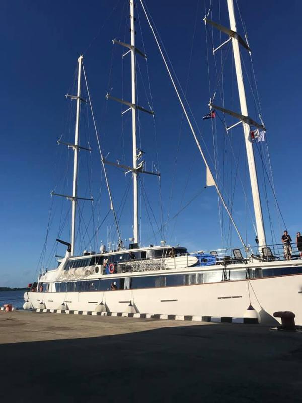 trinidad, cruceros, casilda, polo turistico trinidad sancti spiritus