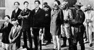 cuba, historia de cuba, fusilamiento de ocho estudiantes de medicina