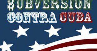 cuba, estados unidos, subversion contra cuba, embajada de estados unidos en cuba