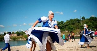 trinidad, danza folklorica, danza, leyenda folk