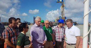 cuba, miguel diaz-canel, petroleo, presidente de la republica de cuba, economia cubana