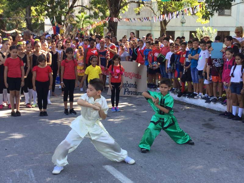 sancti spiritus, deporte, dia de la cultura fisica y el deporte, inder