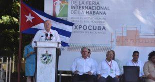 cuba, feria internacional de la habana, fihav 2019