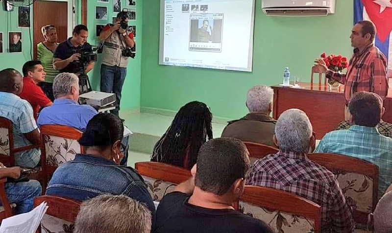 Ciego de Ávila: gestión de gobierno en el centro de Cuba