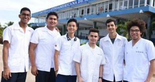 cuba, salud, elam, escuela latinoamericana de medicina