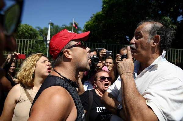 venezuela, brasil, embajadas, relaciones diplomaticas
