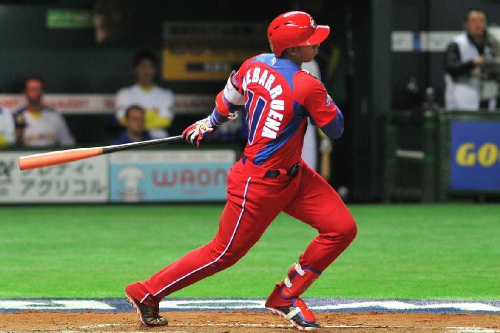 cuba, beisbol, beisbol cubano, premier 12