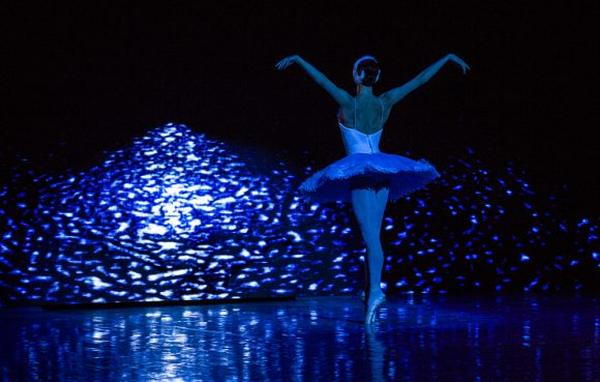 cuba, la habana, aniversario 500 de la habana, ballet